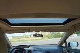 nissan quest sunroof used 2007 acura csx premium for sale in north york ontario