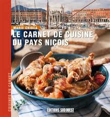 editions sud ouest cuisine nissa la saines gourmandises