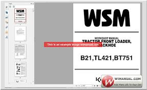 kubota official workshop manual dvd for windows os u2013 auto workshop