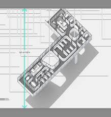 oblique floor plans visualizing architecture architecture