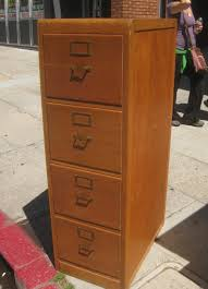 wooden file cabinets 4 drawer example yvotube com