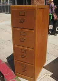 Oak File Cabinet 4 Drawer Wooden File Cabinets 4 Drawer Example Yvotube Com