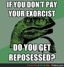 Meme Generator Raptor - good question raptor trolino