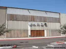 mall 205 stores montgomery ward