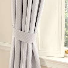 White Nursery Curtains by Disney Dumbo Nursery Blackout Pencil Pleat Curtains Dunelm
