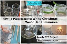 mason jar luminaries gingersnapcrafts com jpg