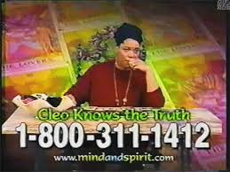 Miss Cleo Meme - miss cleo 90s gif find share on giphy