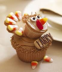 10 simple thanksgiving cupcakes photo easy thanksgiving cupcake