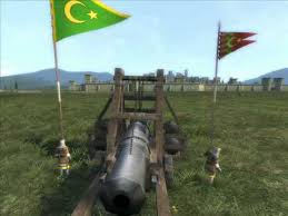 Ottoman Cannon The Siege Of Constantinople 1453 The Grand Bombard Of The Turks