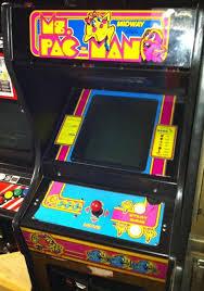 Ms Pacman Cabinet Ms Pac Man Cabaret Ms Pac Man 13