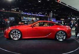 lexus lc price list 2017 lexus lc 500 flagship coupe is on our wish list car pro