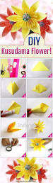 25 unique easy paper flowers ideas on pinterest diy easy paper