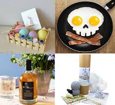 easter gifts 10 ideas including bunnies eggs crafts and gin