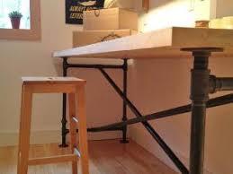 fabriquer plan de travail cuisine bien fabriquer plan de travail cuisine 4 tutoriel une table au