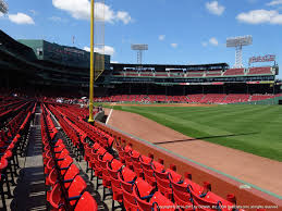 fenway park seating map fenway park seating best seats for boston sox