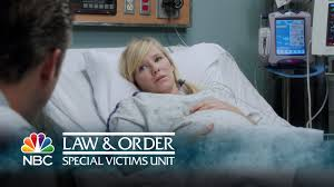 What Is In Law Unit by Law U0026 Order Svu Rollins Rushed To The Hospital Episode