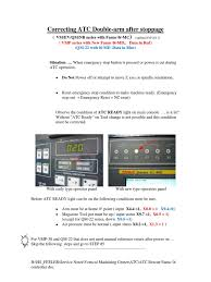 atc rescue fanuc 0i controller manufactured goods technology