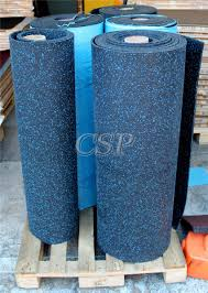 gym rubber flooring fitness flooring mat high quality rubber