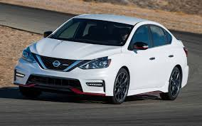 nissan sentra turbo 2017 nissan sentra nismo 2017 wallpapers and hd images car pixel