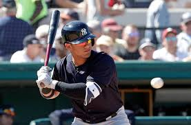 Yankees Prospect Showdown Aaron Judge Vs Gary Sanchez - gleyber torres i m not a headline guy