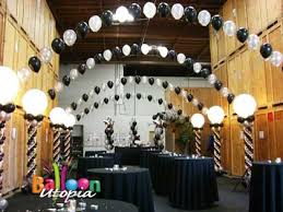 turn even the most boring warehouse into an event with