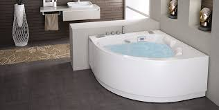 si e pour baignoire la baignoire d angle balnéo conseils espace aubade