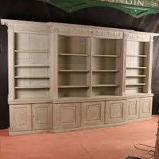 House Bookcase 85 Best Antique Bookcases Images On Pinterest Antique Bookcase