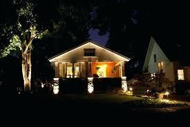 Low Voltage Led Landscape Lights Outdoor Low Voltage Led Landscape Lighting Kits Led Outdoor