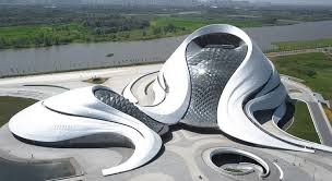 Architect In Chinese Architecture From China Archdaily