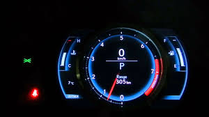 lexus is 350 awd quarter mile 2015 lexus is 350 awd f sport instrument cluster movement youtube