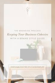 the branding process keeping your business cohesive with a brand