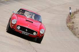 still crazy after all these years driving tests two 1960s classic