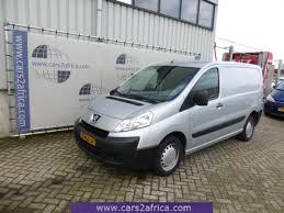 peugeot car van cars2africa