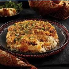 la cuisine turque riz pilaf à la turque recettes de cuisine turque