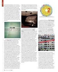 lexus of englewood tim horn jazziz magazine
