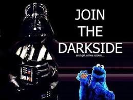 Monster Meme - feeling meme ish sesame street cookie monster edition tv