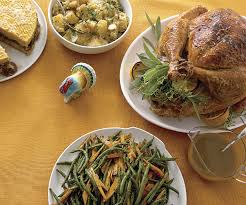 a crowd pleasing thanksgiving menu finecooking