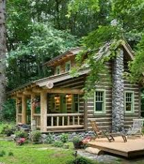 Small Log Cabin Designs The Small Log Cabin Designs Featured Here Are Ideal For Getaways
