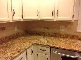 kitchen backsplash ideas with granite countertops cool kitchen backsplash ideas for granite countertops best kitchen