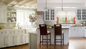 kitchen styles ideas modern kitchens 2018 cottage style kitchen ideas and features