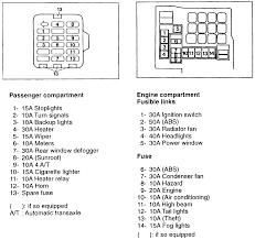 2000 mitsubishi montero sport wiring diagram linkinx com