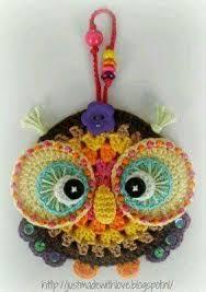 46 best crochet owl images on crochet animals