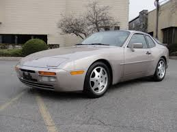 porsche 944 silver 1988 porsche 944 turbo related infomation specifications weili