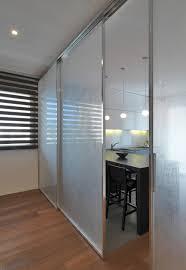 Maze Kitchen Table - italian maze house with geometric exterior sliding interior walls