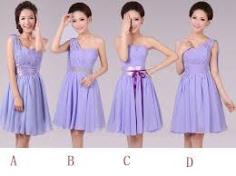 light purple bridesmaid dresses short new wedding dresses for young wedding bridesmaid dresses 2014