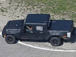 blue jeep 2019 jeep wrangler spied kelley blue book