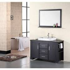 50 Inch Bathroom Vanity by 41 50 Inches Bathroom Vanities Shop The Best Deals For Oct 2017