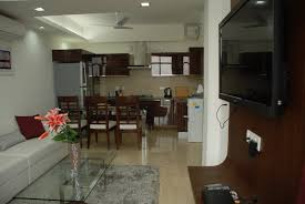 palm greens serviced apartment new delhi serviced apartments