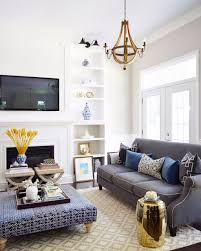 luxury home decor brands interior design 10 interior design ideas on how to match blue and