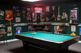 Game Room Decorating Ideas - Game room bedroom ideas